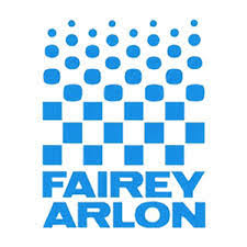 FAIREY ARLON